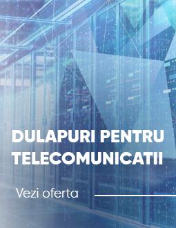 Dulapuri pentru telecomunicatii