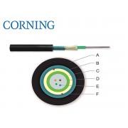 Cablu fibra optica ClearCurve® MM OM4 50/125, 4 fibre, In/Out