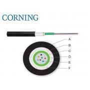 Cablu fibra optica ClearCurve® MM OM4 50/125, 8 fibre, In/Out