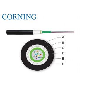 Cablu fibra optica ClearCurve® MM OM2 50/125, 12 fibre, In/Out Solutii Fibra Optica