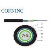 Cablu fibra optica ClearCurve® MM OM4 50/125, 24 fibre, In/Out