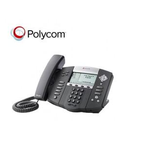 Telefon IP SoundPoint IP 550 Echipamente Telecomunicatii
