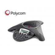 SoundStation IP6000 (SIP) conf phone