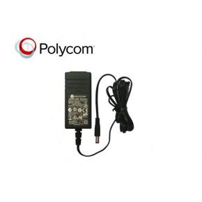 Universal Power Supply for SPIP 560, SPIP 670, VVX 500 and VVX 1500 Continental Europe power plug. Echipamente Telecomunicatii