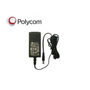 Universal Power Supply for SoundPoint IP 560 and 670, VVX 500/600 and VVX1500 Product Family. UK power plug.