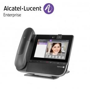 Telefon IP Alcatel-Lucent 8088 Smart Deskphone BT Echipamente Telecomunicatii