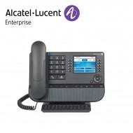 Telefon IP Alcatel-Lucent 8058s Premium Deskphone