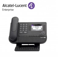 Telefon IP Alcatel-Lucent 8068s Premium Deskphone BT