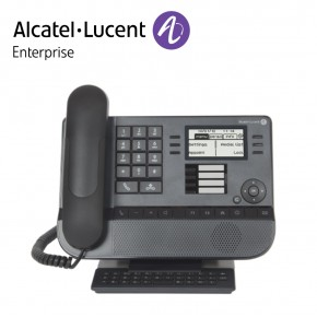 Telefon digital Alcatel-Lucent 8029s Premium Deskphone Echipamente Telecomunicatii