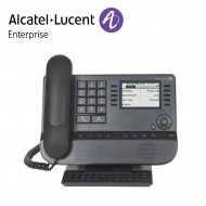 Telefon digital Alcatel-Lucent 8039s Premium Deskphone