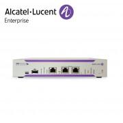 Centrala telefonica Full-IP Alcatel-Lucent OmniPCX Office Connect Evolution in configuratie echipata cu 50 trunchiuri IP si 200 linii interne IP/SIP