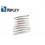 231 Tweezers - Stainless Serrated