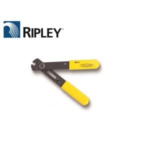 100   Adjustable Wire Stripper & Cutter, Ground Surface Solutii Management Cabluri