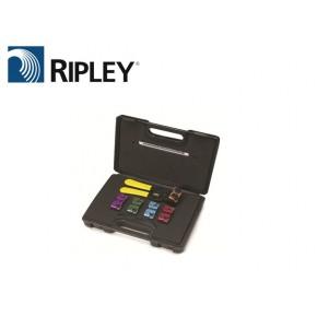 400 Series Slitter Kit - 2.5, 3.0, and 4.4x8.2mm Head Blocks Solutii Management Cabluri