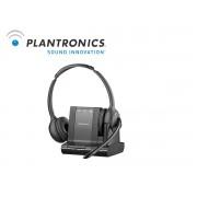 Casca telefonica wireless Plantronics Savi 720