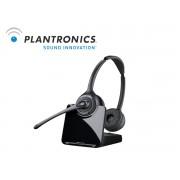 Casca telefonica wireless Plantronics CS520