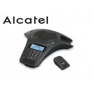 Detachable DECT microphones ALCATEL-1500