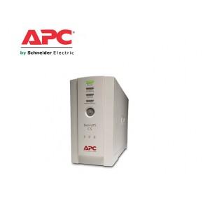 APC Back-UPS CS 500VA, 230V Solutii Electroalimentare