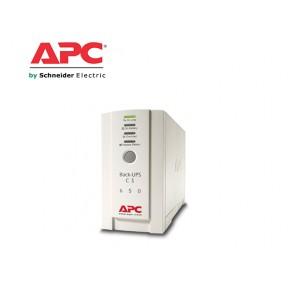 APC Back-UPS CS 650VA, 230V Solutii Electroalimentare