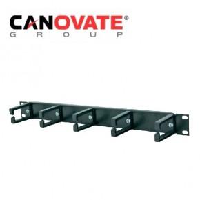Organizator cabluri plastic 19