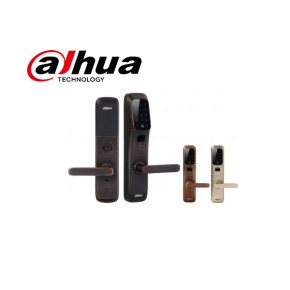 High End Home Smart Lock DHI-ASL8112S Solutii Supraveghere Video
