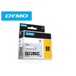 Vinil color 24 mm x 5,5 m, alb, RHINO 6000 Solutii Management Cabluri