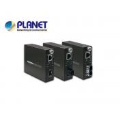 10/100/1000Base-T to 1000Base-SX Smart Gigabit Converter