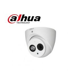 (HAC-HDW1100EM) 1/2.9inch 1Megapixel CMOS, 720P, ICR,  IP67, Max. IR Led length: 30m Solutii Supraveghere Video