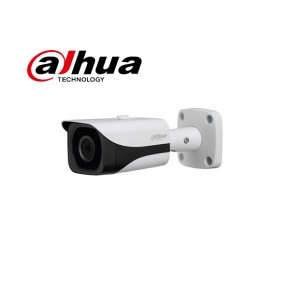 (HAC-HFW2120E) 1/3inch 1.4Megapixel Sony CMOS, moonlight*, 25/30/50/60fps@720P, ICR, IP67, Max. IR Led length: 40m Solutii Supraveghere Video