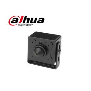 (HAC-HUM3101B) 1 Megapixel 720P WDR Pinhole HDCVI Camera 25/30fps@720P, ICR, OSD, WDR(120db)