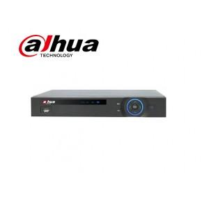 (HCVR5116HE-V2) 1080P 12/15fps per channel, 720P realtime, Mini 1U Case,1 HDMI/1 VGA,4/8ch Video in,1 RJ45(100M) Solutii Supraveghere Video