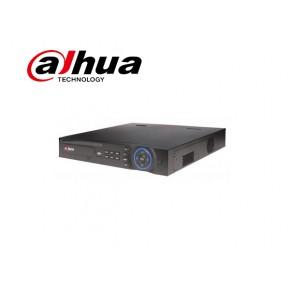 (HCVR5404L-V2) 1080P 12/15fps per channel, 720P realtime, 1.5U Case,1 HDMI/1 VGA/1 TV,4/8/16ch Video in,1 RJ45(100M) Solutii Supraveghere Video