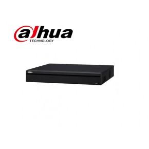 (HCVR5424L) 720P realtime, 1.5U Case,2 HDMI/1 VGA/1 TV,24/32ch Video in,1 RJ45(1000M) Solutii Supraveghere Video