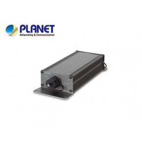 IP63-rated Industrial 1-Port 802.3at PoE+ to 2-Port 802.3af PoE Extender (-40 to75 degrees C), 3 x waterproof RJ45 connectors included Echipamente Active