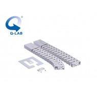 Cable-Snake® Cube MX Set1 -125, gri