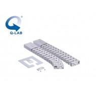Cable-Snake® Cube MX Set1 -75, gri
