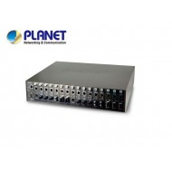 130W Redundant Power Supply, 100-240VAC for MC-1610MR/48