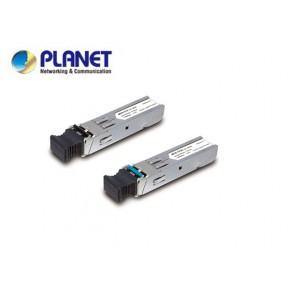 Single Mode 120KM, 100Mbps SFP fiber transceiver Echipamente Active