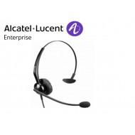 Corded headset monaural noise cancelling telephone headset MRD-510 | Mairdi