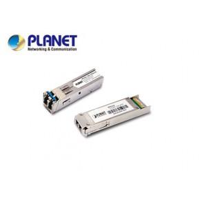 10G SFP+ Fiber Transceiver (WDM, TX:1330nm, RX:1270nm) - 60KM Echipamente Active