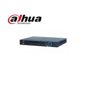 NVR4232-16P: 200Mbps, Max 6MP, 8ch 1080P decode, 1 VGA/1 HDMI, 1 RJ45(1000M) Solutii Supraveghere Video