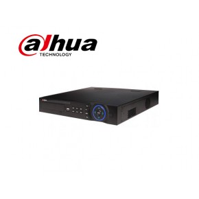 NVR4432: 200Mbps, Max 6MP, 8ch 1080P decode, 1 TV/1 VGA/1 HDMI, 1 RJ45(1000M) Solutii Supraveghere Video