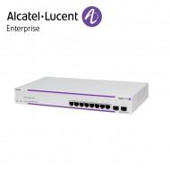 Alcatel-Lucent OmniSwitch OS2220 WebSmart 8 porturi RJ-45 10/100/1G BaseT, 2xSFP ports