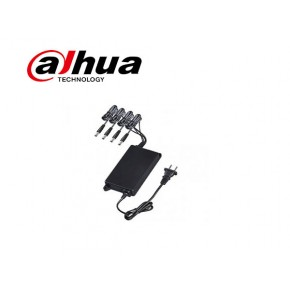 Power supply - Material: PC Color: Black Dimension:148*70*31mm Weight: 0.21kg Solutii Supraveghere Video