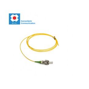 Pigtail FC/PC SM 9/125, 0.9mm LSZH cable, 1.5m Solutii Fibra Optica