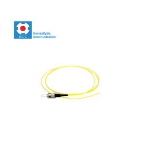Pigtail ST/PC SM 9/125, 0.9mm LSZH cable, 1.5m Solutii Fibra Optica