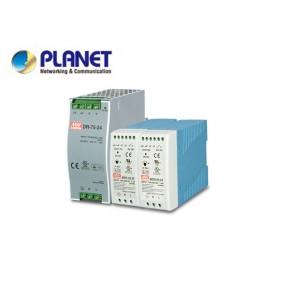 24V, 60W Din-Rail Power Supply (MDR-60-24) - slim type Echipamente Active