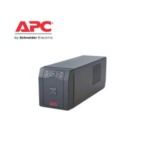 APC Smart-UPS SC 420VA 230V Solutii Electroalimentare