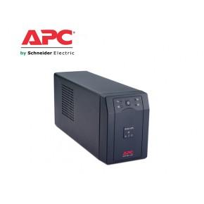 APC Smart-UPS SC 620VA 230V Solutii Electroalimentare