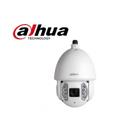 (SD6AE530U-HN) CA-HZ6030U: 6Mp CMOS, 30x zoom, IR Distance up to 200m
